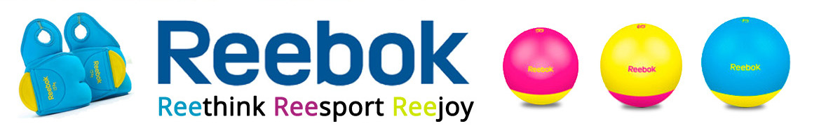 Produkty Reebok