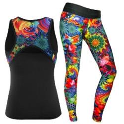 Odzież fitness